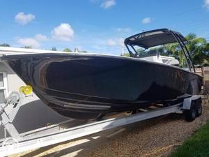 Used Imperial 26 Center Console Fishing Boat For Sale