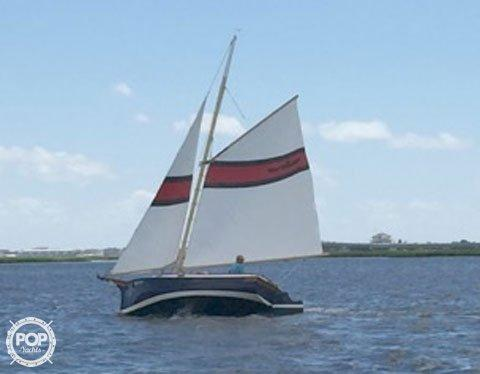 Used Herreshoff 23 Eagle Antique and Classic Sailboat For Sale