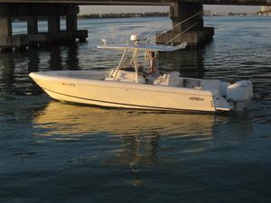 Used Intrepid 300 Center Console Center Console Fishing Boat For Sale