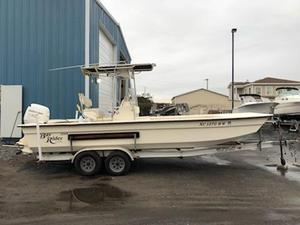 Used Bay Rider 2260 Bay Boat For Sale