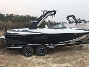 New Malibu Wakesetter 21 VLX Ski and Wakeboard Boat For Sale