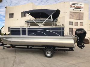 New Bennington 20 SLMX Pontoon Boat For Sale