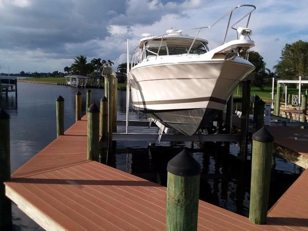 Used Wellcraft 330 Coastal Motor Yacht For Sale