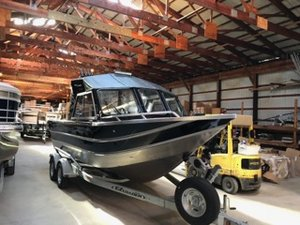 New Thunder Jet CHINOOK Sports Fishing Boat For Sale