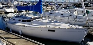 Used Beneteau Oceanis 350 Motorsailer Sailboat For Sale