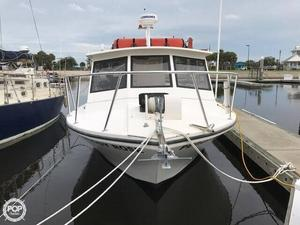 Used Island Hopper Divemaster 30 Dive Boat For Sale