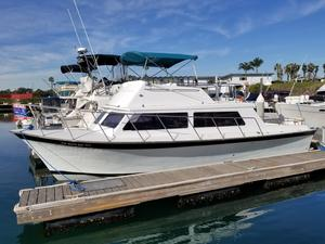 Used Luhrs Convertible Fishing Boat For Sale