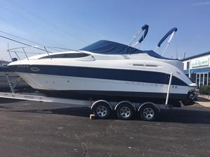 Used Bayliner 275SB275SB Cruiser Boat For Sale
