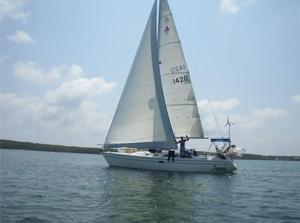 Used Catalina Sailboat Cruiser Sailboat For Sale