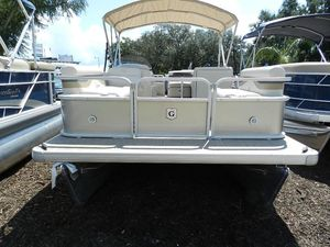 New Sweetwater 206 C206 C Pontoon Boat For Sale