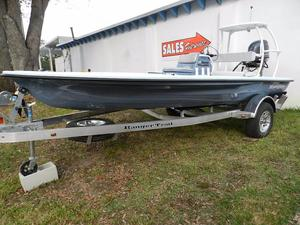 New Ranger 168 Phantom Center Console Fishing Boat For Sale