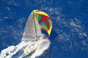 Used Carroll Corel 45 Racer Sailboat For Sale