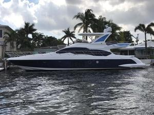 Used Azimut 64 - TRADE IN Motor Yacht For Sale
