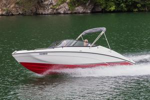 New Yamaha SX210 Jet Boat For Sale