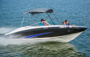Used Yamaha Boats Sx190 High Performance Boat For Sale