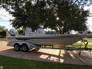 Used Ranger Boats 2310 Bay Boat For Sale
