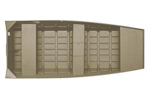 New Lowe Jon L1448T Jon Boat For Sale