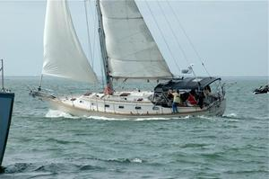 Used Island Packet 44 Cruiser Sailboat For Sale