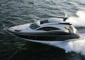 Used Marquis 40 SC Express Cruiser Boat For Sale