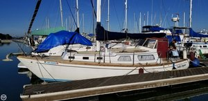 Used Challenger 32 Motorsailer Sailboat For Sale