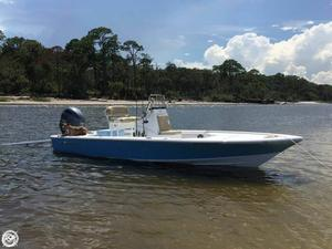 Used Sportsman 214 Tournament Center Console Fishing Boat For Sale