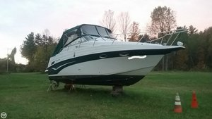 Used Crownline 290 Express Cruiser Boat For Sale