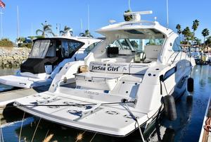 Used Sea Ray 470 Sundancer Sports Cruiser Boat For Sale