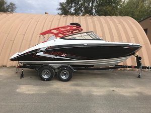 New Yamaha Boats 212X High Performance Boat For Sale