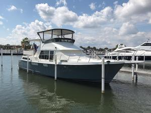 Used Tollycraft 45 CMY Motor Yacht For Sale