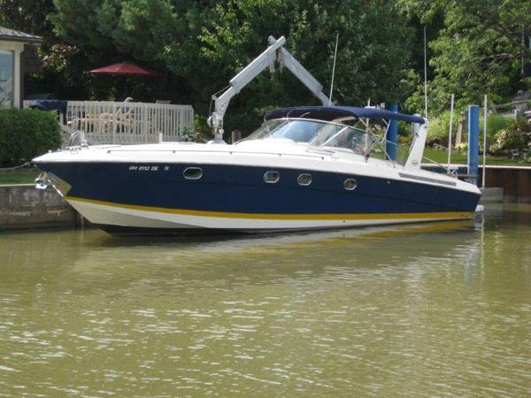 Used Baia 43 Force One Express Cruiser Boat For Sale
