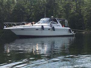 Used Regal 402 Commodore Motor Yacht For Sale
