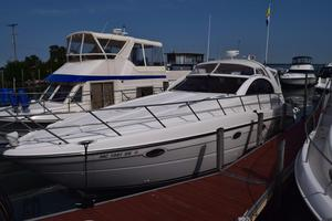 Used Maxum 4200 SY Express Cruiser Boat For Sale