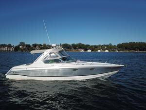 Used Formula 330 Sun Sport Express Cruiser Boat For Sale