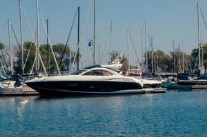 Used Sunseeker Portofino 48 Motor Yacht For Sale