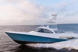 New Viking 52 SC Motor Yacht For Sale