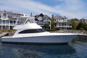 New Viking 48 Convertible Fishing Boat For Sale