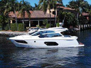 New Absolute 45 Sty Motor Yacht For Sale