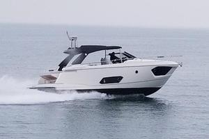 New Absolute 40 STL Express Cruiser Boat For Sale