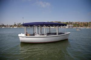 New Duffy 18 Snug Harbor Express Cruiser Boat For Sale