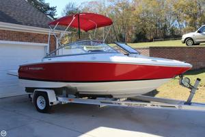 Used Regal 1900 LSR Bowrider Boat For Sale