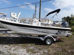 New Carolina Skiff 18 JVX CC18 JVX CC Center Console Fishing Boat For Sale