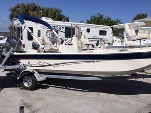 New Carolina Skiff 20 JVX CC20 JVX CC Skiff Boat For Sale