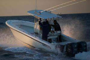 New Contender 28 Tournament28 Tournament Center Console Fishing Boat For Sale