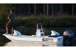 New Carolina Skiff 17 JV CC17 JV CC Center Console Fishing Boat For Sale