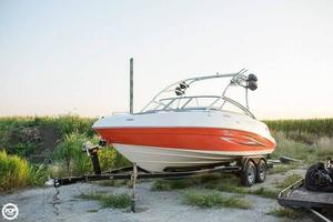Used Yamaha AR 230 High Output Jet Boat For Sale