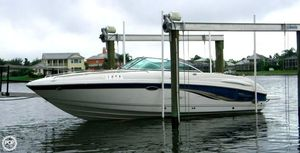 Used Chaparral 260 SSI Sportboat Bowrider Boat For Sale