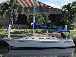 Used Pearson 33-2 Sloop Sailboat For Sale