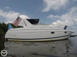 Used Chris-Craft CROWNE 340 Express Cruiser Boat For Sale