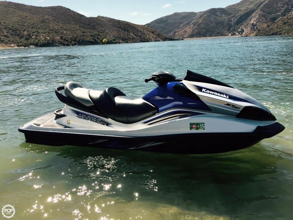 Used Kawasaki Ultra LX Personal Watercraft For Sale