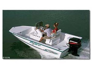 Used Key Largo 168 Center Console Fishing Boat For Sale